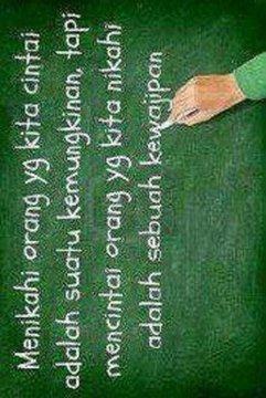 DP BBM Islami Dan Motivasi