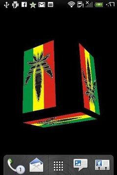Marijuana Live Wallpaper