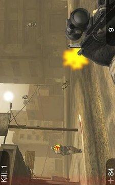 BattleField Shooting Strike