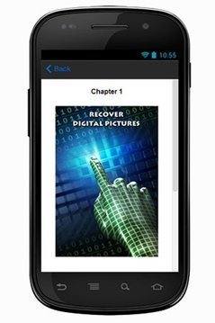 Recover Digital Pictures