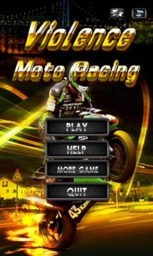 Violence Moto Racing