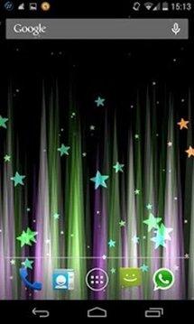 STARSLIGHT LIVE WALLPAPER FREE