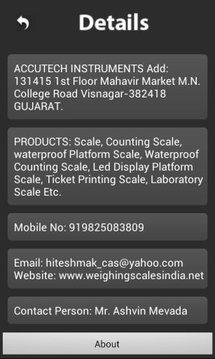 Gujarat Industry Directory