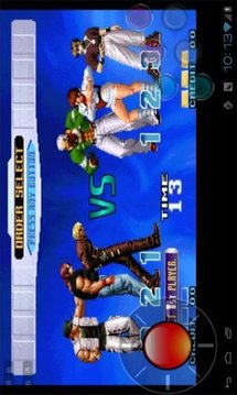 The King Fighter 98
