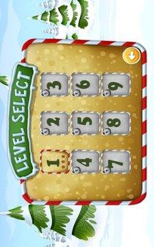 Santa Run: Free Christmas Game