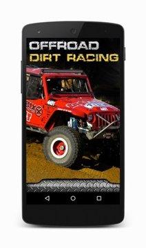 Offroad Dirt Racing