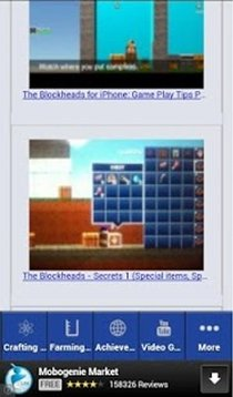 The Blockheads Guide