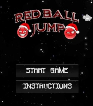 Red Ball Jump