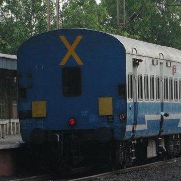 Chennai subway