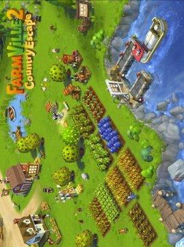 Farmville 2: CE Fan App
