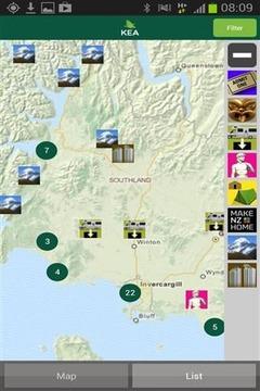 新西兰旅游指南