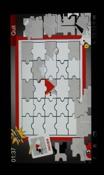 Wedding Shower Puzzle