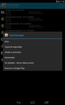 Super Task Manager 2014