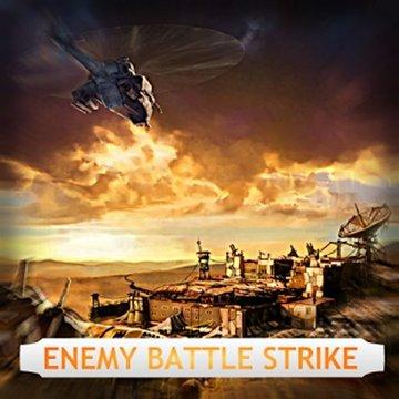 Enemy Battle Strike