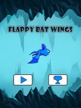 Flap Bat Wings