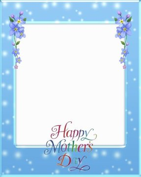 Photo Frame - Mother's Day