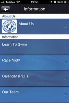 SwimWorld GC