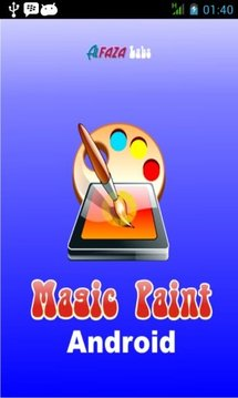 Magic Paint Android