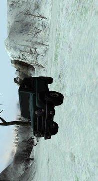 SUV Simulator UAZ 4x4 Snow