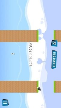 Flappy Fly (Flappy Bird FGame)