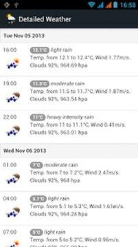 Ecatepec weather - Mexico