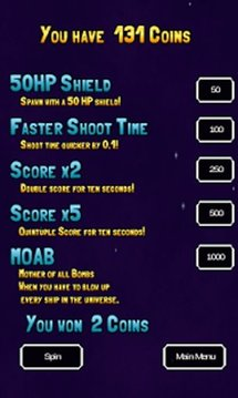 Galactic Go Space Shooter Wars