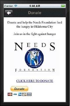 Needs Foundation