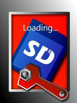 sd card repair