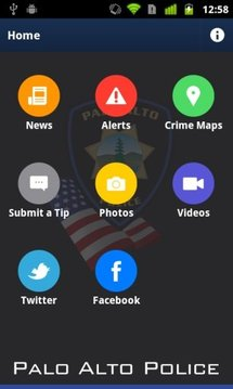 Palo Alto Police Department