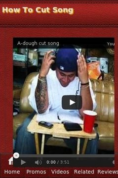 How To Cut Song