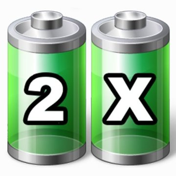 2x Battery Booster Doctor