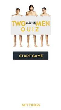 Two and a Half Men Quiz