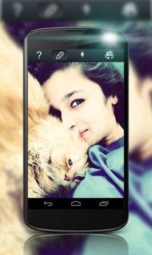 Selfie照片