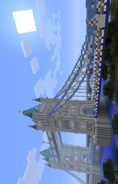 Minecraft Bridges