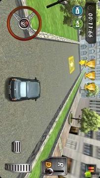 真实停车3D