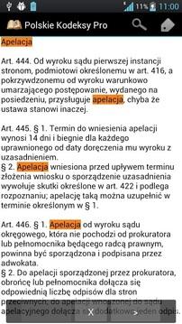 Polskie Kodeksy Pro