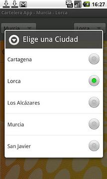 CarteleraApp