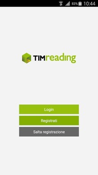 TIMreading