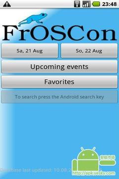 Froscon2010