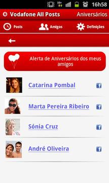 Vodafone All Posts