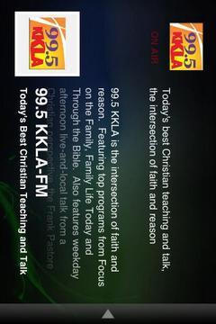 99.5 KKLA