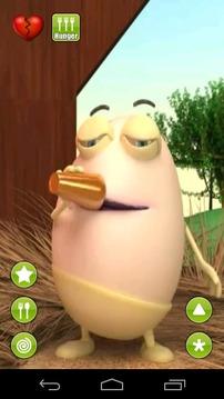 Talking Egg