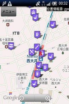 食べログマップ