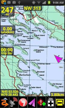 PathAway GPS Express Edition