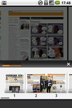 Sardegna Quotidiano