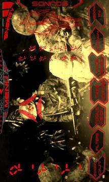 铁血战士2愿景