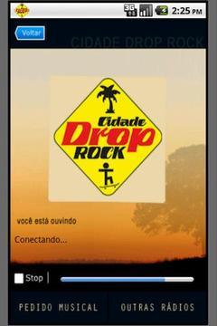 Cidade Drop Rock