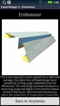 Paper Hangar