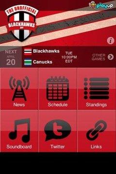 Blackhawks App