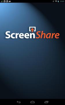 ScreenShare for Phone (Beta)
